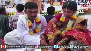 60 Group Marriages In Anathapuram District Rayadurgam