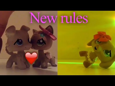 Lps Mv New Rules
