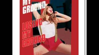 Fergie - Losing My Ground