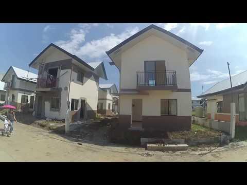 Ezra House - The Prestige Subdivision - Cabantian, Davao City