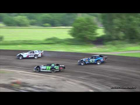 Photo Finish LMSS Make-up Feature - Rapid Speedway - 6/29/18