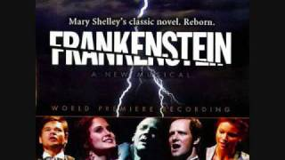 Frankenstein - A New Musical - The Waking Nightmare