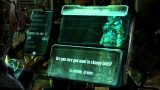 Repeat youtube video Dead Space 3 all unlockable suits