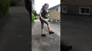 Dodobeatz - Blablabla ( remix) / shuffle dance