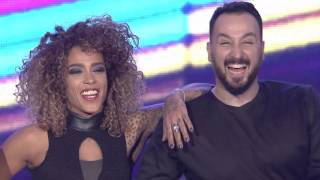 Dance with me Albania - Jessy & Dj. Vicky
