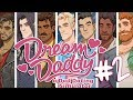 DREAM DADDY - A Dad Dating Sim - BEST PARENTING #2