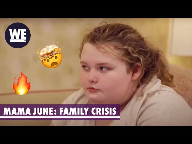 \'Mama\'s Open House\' First Look 🔥| Mama June\: Family Crisis