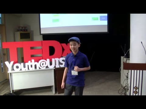 Addiction: Is There A Way Of Defeating This Monster? | Hae Jun Lee | TEDxYouth@UISG