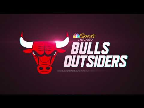 Bulls Get Burned By The Heat | Bulls Outsiders (S2,E16)