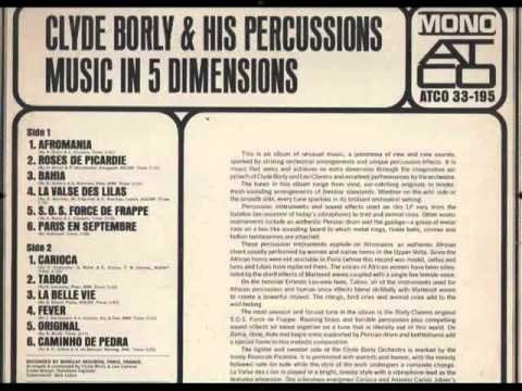 full moon fever vinyl clyde borly fever lp music in 5 dimensions atco 33 195 youtube