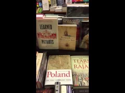 English Book Store Paris