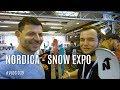 Nordica kolekcja 19/20 - Targi SNOW EXPO (Vlog #039)