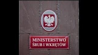 Ministerstwo Śrub i Wkrętów - Janusz Korwin-Mikke