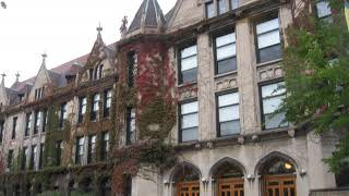 University of Chicago | Wikipedia audio article