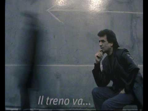 Music video Toto Cutugno - Sciuri sciuri