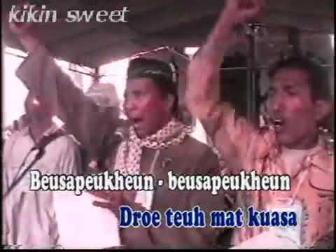 Lagu Aceh Referendum