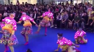 藝趣銅鑼灣夜光巡遊.2017-11-11.影片_2