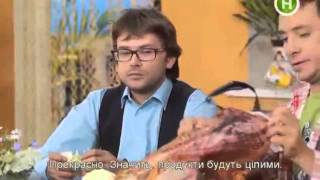 Ситком «Ластівчине Гніздо»   Сериал « Ласточкино Гнездо»   26 серия  2011г