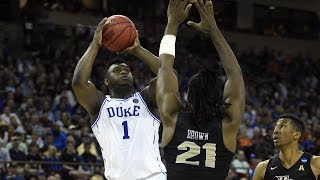 Watch all of Duke's three-pointers in thriller win over UCF