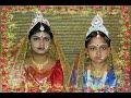 Gharchara  gharer manus gharer khoje Jay (Suchand wed's Sanchita) weeding video.