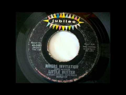 Little Buster - Rivers Invitation (1964)