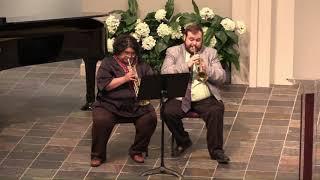 10/3/2020 - Holy, Holy, Holy - Mario and Allison Pesacreta