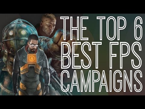 best single player fps 2020 6 Best Single Player FPS Campaigns   The Gist   YouTube