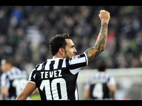 Carlos Tevez ► All Goals ● Juventus 2014/15 ● HD