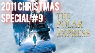 2011 Christmas Video Games #9 - The Polar Express (PC)