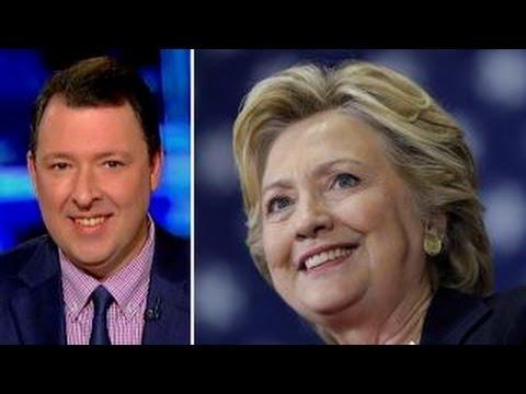 Thiessen: Clinton's corruption has reached the FBI