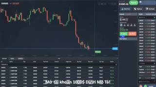 Kiếm 2500 USD Trong 60 Giây với Forex Trading   Earn $2500 in 60 Seconds with Forex Trading