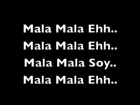 mala yolandita monge ft ivy queen