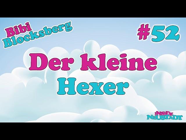 Inside Neustadt #52 Der kleine Hexer