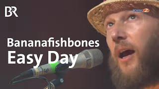 Bananafishbones - Easy Day | Live @ Heimatsound Festival 2013 | BR