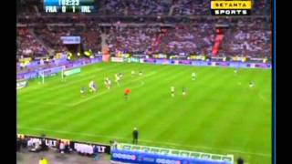 2009 (November 18) France 1-Republic of Ireland 1 (World Cup Qualifier).mpg