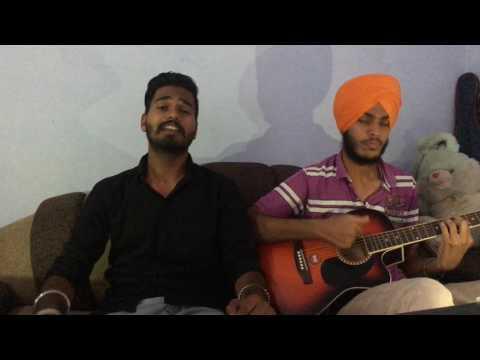 Akhar by Nav Jandu || Jagmeet Singh ||  Music || Lahoriye || Amrinder Gill