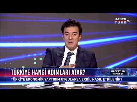 Ankara-Erbil Hattı Gergin - 20 Eylül 2017 (Oğuzhan Akyener)