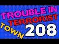 Trouble in Terrorist Town #208 Wir waren ganz woanders am summen [Gameplay] [German] [TTT] [GMod]