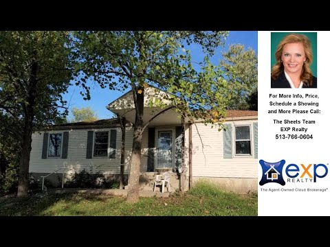 2266 Eaton Rd, Hamilton, OH Presented By The Sheets Team.