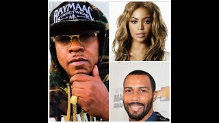 Spider Loc Speaks  on Power Star Ghost/Omari Kissing Beyonce