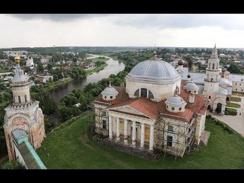 Россия: Торжок / Russia: Torzhok