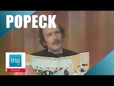 "Popeck ""Le Dîner chez Maxim's"" | Archive INA"