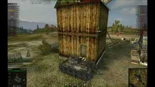 Т-34-85 Rudy - Четыре танкиста и собака в танке!