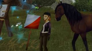 Сериал Star Stable Online|in your head| 1 серия 1 сезон
