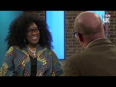 The Matt Bird Show | Principle of Relational Discernment | Rev Celia Apeagyei-Collins