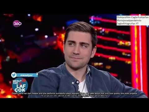 Mesut Yar ile Laf Çok 12 02 2018 Tolga Gulec Caglar Ertugrul interview translated till M53
