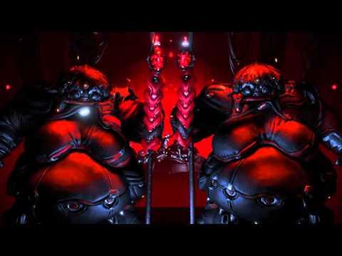 Warframe Teaser: The War Within