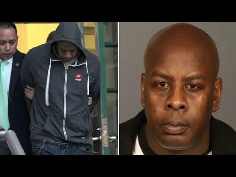 Man arrested in rape of 11-year-old girl in Brooklyn
