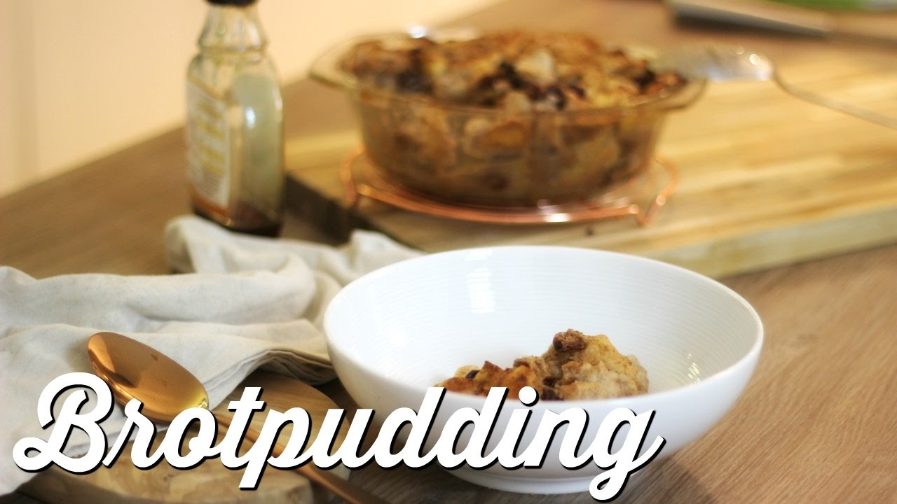 brotpudding mit pfeln vegan festtagsreste verwerten. Black Bedroom Furniture Sets. Home Design Ideas