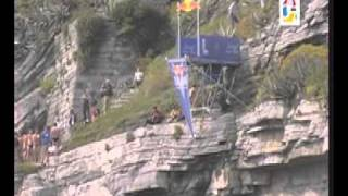 27 Red Bull Cliff Diving Portovenere 2a parte